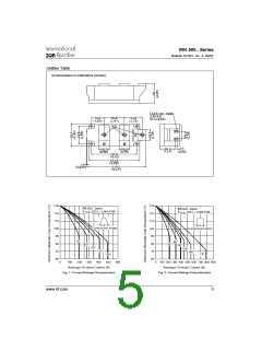 浏览型号IRKT500-12的Datasheet PDF文件第5页