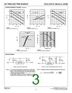 浏览型号SG7905AIG/883B的Datasheet PDF文件第3页