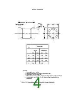 浏览型号1N5550US的Datasheet PDF文件第4页