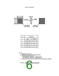 浏览型号1N5550US的Datasheet PDF文件第6页