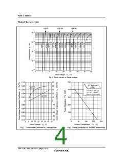浏览型号HZK15L的Datasheet PDF文件第4页