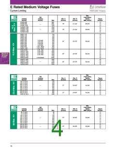 浏览型号80E-1C-15.5L的Datasheet PDF文件第4页