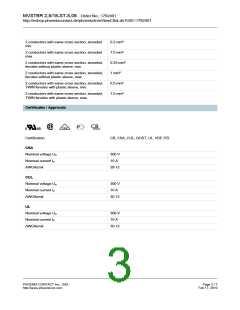 浏览型号1792401的Datasheet PDF文件第3页