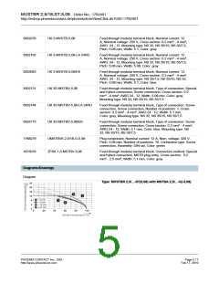 浏览型号1792401的Datasheet PDF文件第5页